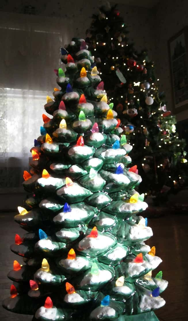 How to Make a Ceramic Christmas Tree - DIY Step By Step Guide