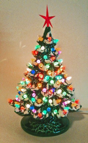 5ft Christmas Tree With Lights